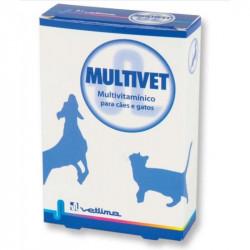 Multivet 30 comprimidos