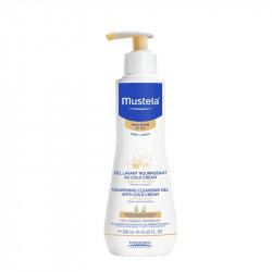 Gel Lavante Cold Cream Nutri-Protetor 300ml.