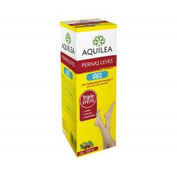Aquilea Gel Pernas Leves 100ml
