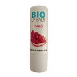 Bio Lipbalm Romã