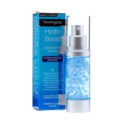 Neutrogena Hydroboost Serum Supercharged Booster 30ml