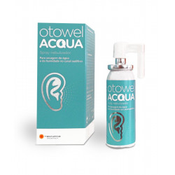 Otowel Acqua Spray Nebulizador 30ml