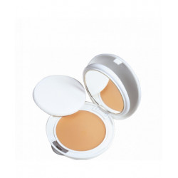 Avène Couvrance Creme Compacto Oil-Free Natural (02) 10g
