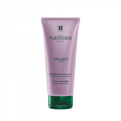 Rene Furterer Okara Silver Shampoo 200ml