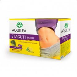 Aquilea Stagutt Detox Ampolas 30 unid.