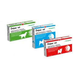 Dolpac Cães Grandes 60comprimidos