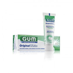 Gum Original White 75ml