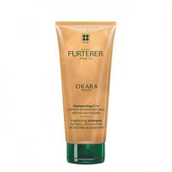 Rene Furterer Okara Blond Shampoo 200ml