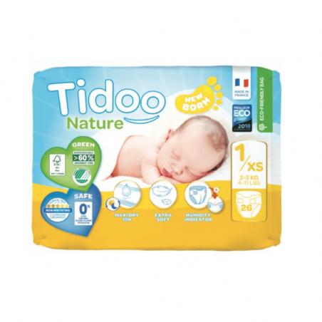 Tidoo Nature 1 26 unid.