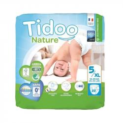 Tidoo Nature 5 22 Fraldas