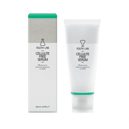 Youth Lab Serum Anti Celulite 200ml