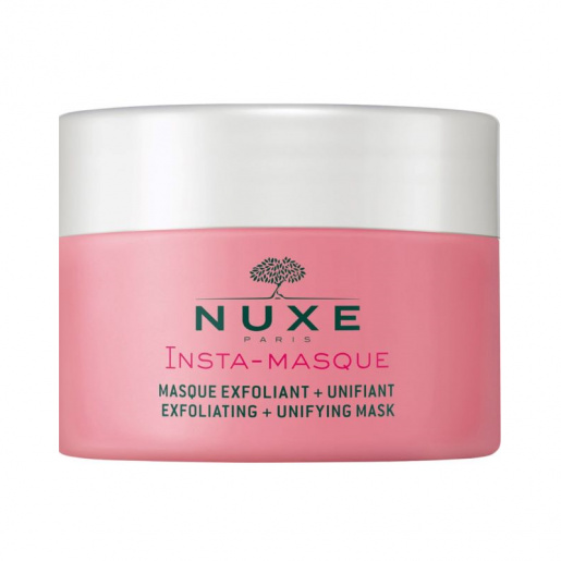 Nuxe Insta-Masque Máscara Esfoliante+Uniformizante 50ml