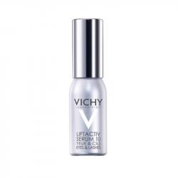 Vichy Liftactiv Sérum 10 Olhos e Pestanas 15ml
