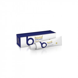 Barral Creme Gorgo 80ml