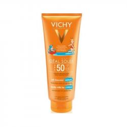 Vichy Ideal Soleil Criança Leite 50+ 300ml