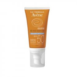 Avène Emulsão s/perfume SPF 50+ 50ml