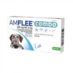 Amflee Combo 20-40kg 1 pipeta