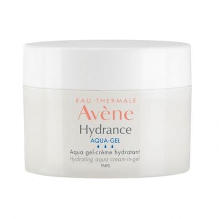 Avène Hydrance Aqua-Gel Creme Hidratante 50ml