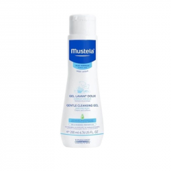 Mustela Gel Lavante Suave 200ml