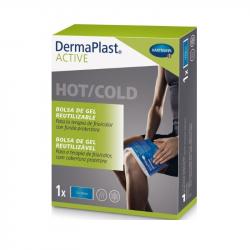 DermaPlast Active Bolsa de Gel Reutilizável Hot/Cold 12x29cm