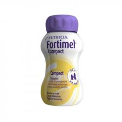 Fortimel Compact Banana 4x125ml