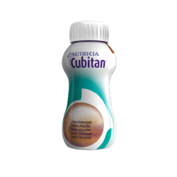Cubitan Chocolate 4x200ml