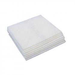 Compressas Tecido não Tecido Não Esterilizadas 10x10cm 200 unidades