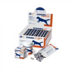 Condrovet Force HA Cão 120 comprimidos