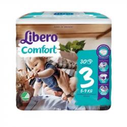 Libero Comfort 3 30 unidades