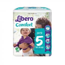 Libero Comfort 5 24 unidades