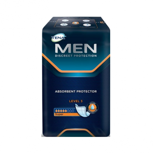 TENA Men Protector Absorvente Level 3
