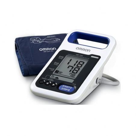 Omron Esfigmomanómetro Profissional HBP-1300