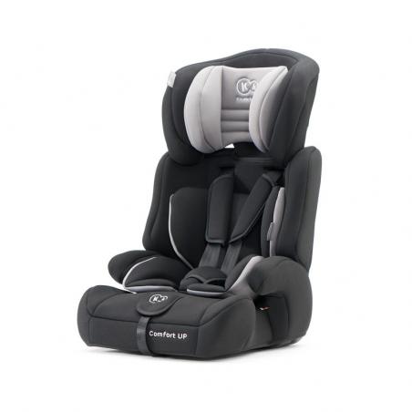 Kinderkraft Comfort Up Cadeira Auto Preto