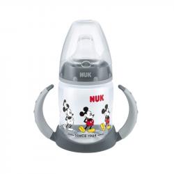 NUK First Choice+ Biberão de Aprendizagem PP Mickey Mouse 6-18m 150ml