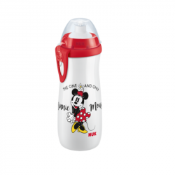 NUK Sports Cup Mickey Mouse 36m+ 450ml