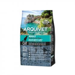 Arquivet Gato Adult White Fish & Tuna 1,5kg