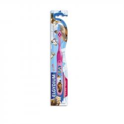 Elgydium Kids Idade do Gelo Escova de Dentes 2-6 anos