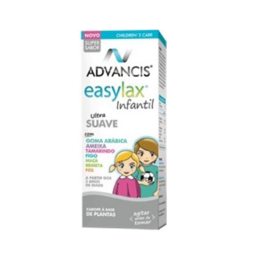Advancis Easylax Infantil 150ml