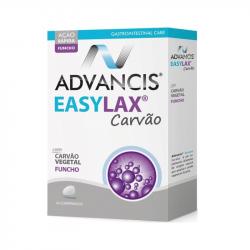 Advancis Easylax Carvão 45comprimidos