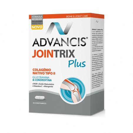 Advancis Jointrix Plus 30comprimidos