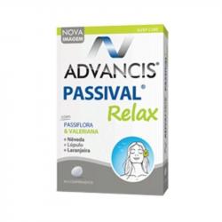 Advancis Passival Relax 30comprimidos