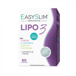 Easyslim Lipo 3 60comprimidos