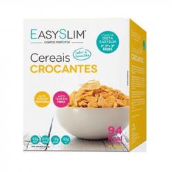 Easyslim Cereais Crocantes Baunilha 7x27,5g