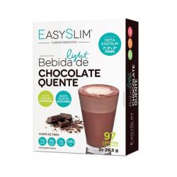 Easyslim Bebida de Chocolate Quente 3x26,5g