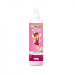NosaProtect Spray Tripla Acção Morango 250ml