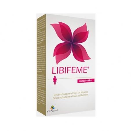 Libifeme 30comprimidos