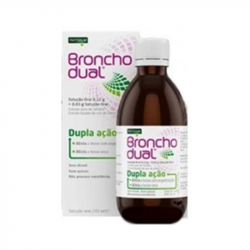 Bronchodual Solução Oral 200ml