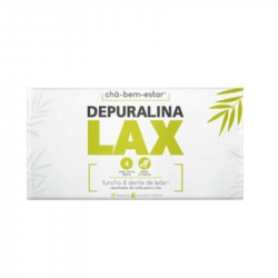 Depuralina Lax Chá 25saquetas