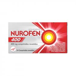 Nurofen 400mg 24comprimidos