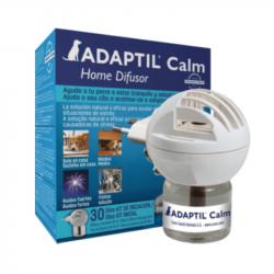Adaptil Calm Difusor + Recarga 48ml